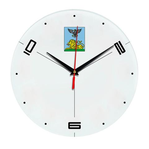 Дизайнерские настенные часы Белгород 05