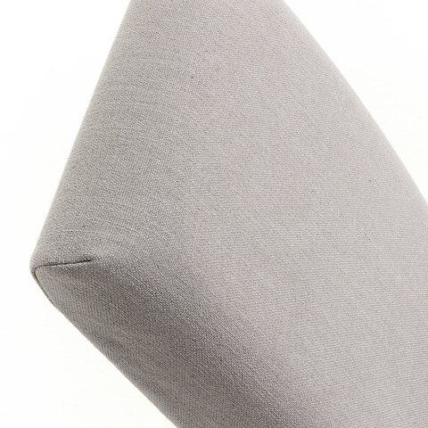 Стул Freia светло-серый ножки натуральные