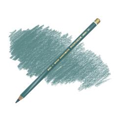 Карандаш художественный цветной POLYCOLOR, цвет 21 голубовато-зеленый