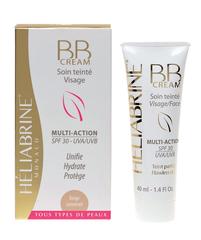 Heliabrine BB крем тонирующий «Секрет безупречной кожи» BB Cream Tinted Care 40 мл