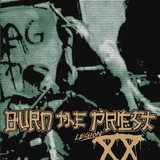 Burn The Priest / Legion: XX (RU)(CD)