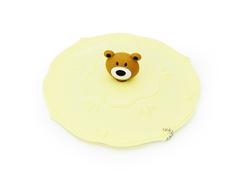 """8858 FISSMAN Крышка для кружки """"Медвежонок"""" 11 см"""