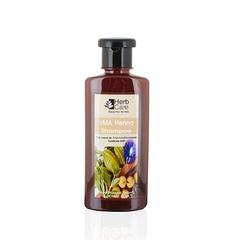 Лечебный шампунь для волос на основе хны и 3МА комплекса (махаад, карамбола, эмблика), HerbCare