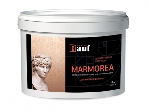 Rauf Dekor MARMOREA венецианская штукатурка