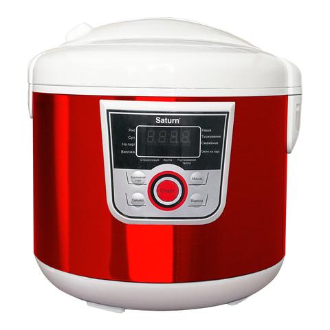 SATURNST-MC9303 Red