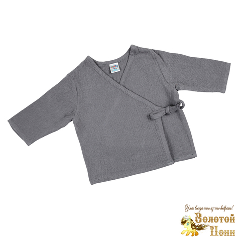 Распашонка муслин новорожденным (0-3) 210801-OP1316.8