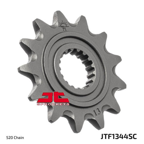 Звезда JTF1344.13SC