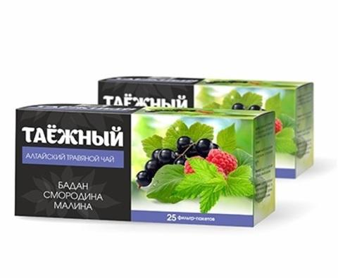 Травяной чай Таёжный фото2