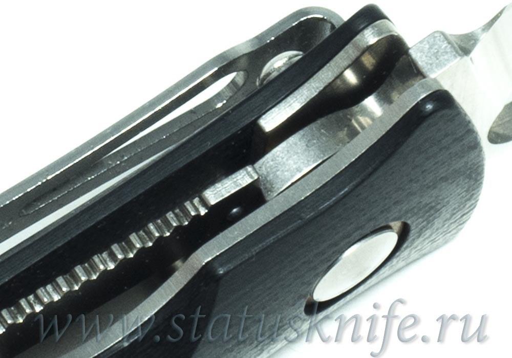 Нож BENCHMADE 745 Mini Dejavoo Prototype - фотография