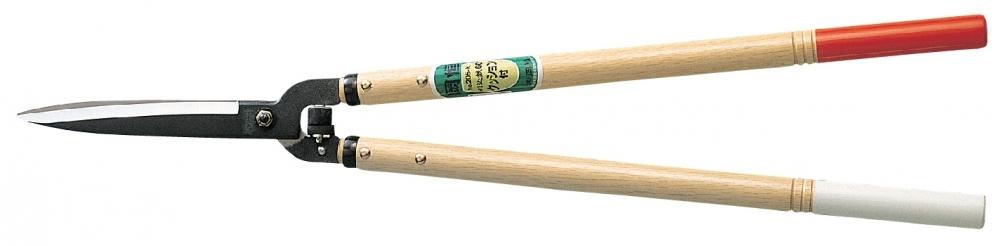 Ножницы садовые для живой изгороди Okatsune 205-K