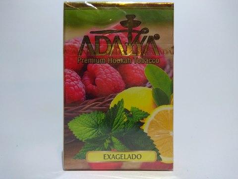 Табак для кальяна ADALYA Exagelado 50 g