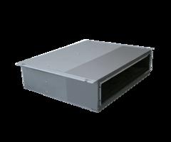Сплит-система инверторная канального типа Hisense Heavy DC Inverter AUD-18UX4SKL2 фото