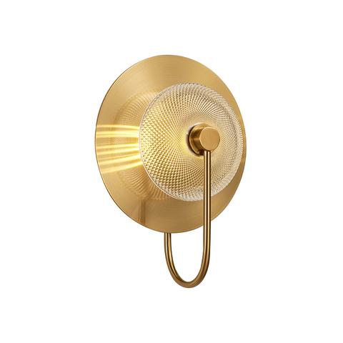 светильник 284 by Light Room ( прозрачный )