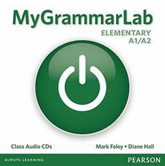 MyGrammarLab Elem Class audio CD