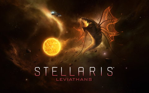 Stellaris: Leviathans Story Pack (для ПК, цифровой ключ)