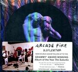 Arcade Fire / Reflektor (2CD)