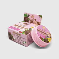 Растительная зубная паста с гвоздикой  Herbal Toothpaste Clove, ТМ NOKTHAI