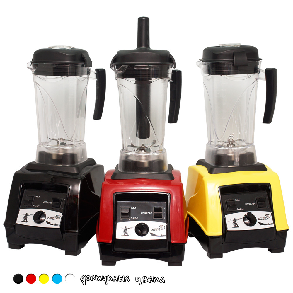 Блендеры RawMID Блендер RAWMID Dream Samurai 4HP BPA-Free blender-Dream-Samurai-4HP.jpg