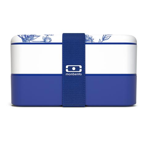 Ланчбокс Monbento Original (1 литр), синий