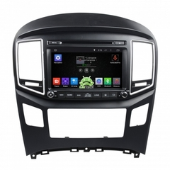 Штатная магнитола на Android 8.0 с DPS для Hyundai H1 Roximo CarDroid RD-2017D