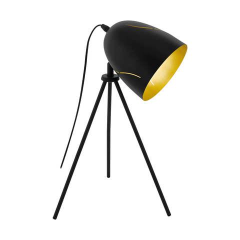 Настольная лампа Eglo HUNNINGHAM 43007