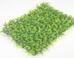 Газон трава большой, пластиковый, 40*60 см.