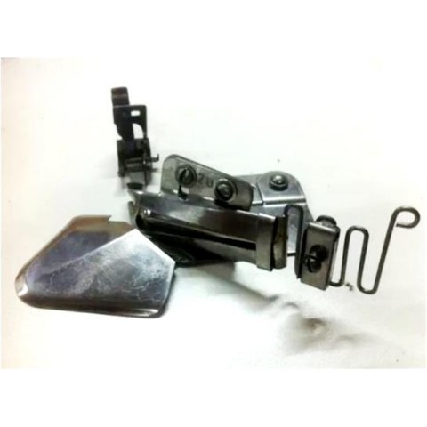 Окантователь в 2 сложения резинка регулируемая 20 мм | Soliy.com.ua