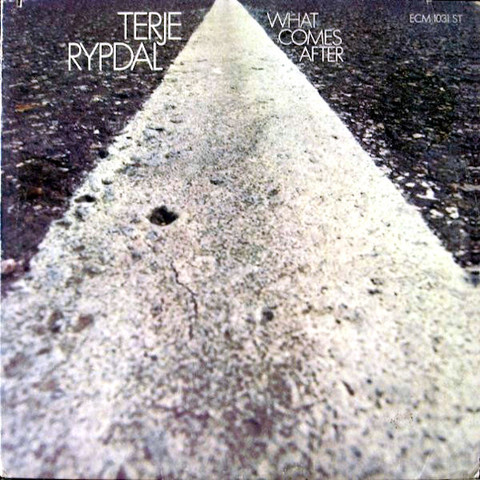 Terje Rypdal / What Comes After (CD)