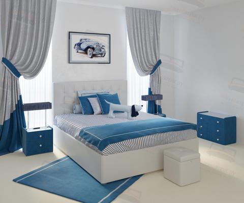 Кровать Димакс Нордо с подъёмным механизмом