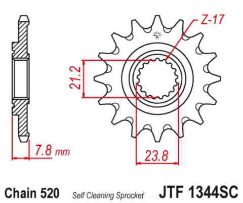 JTF1344
