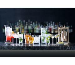 Набор из 2 стаканов для коктейлей LSA International Mixologist, 320 мл, фото 5