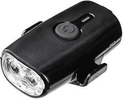 Велофонарь передний Topeak Headlux 250 USB, 250 люменов, black