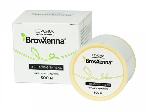 Нить для тридинга BrowXenna®, 1 шт