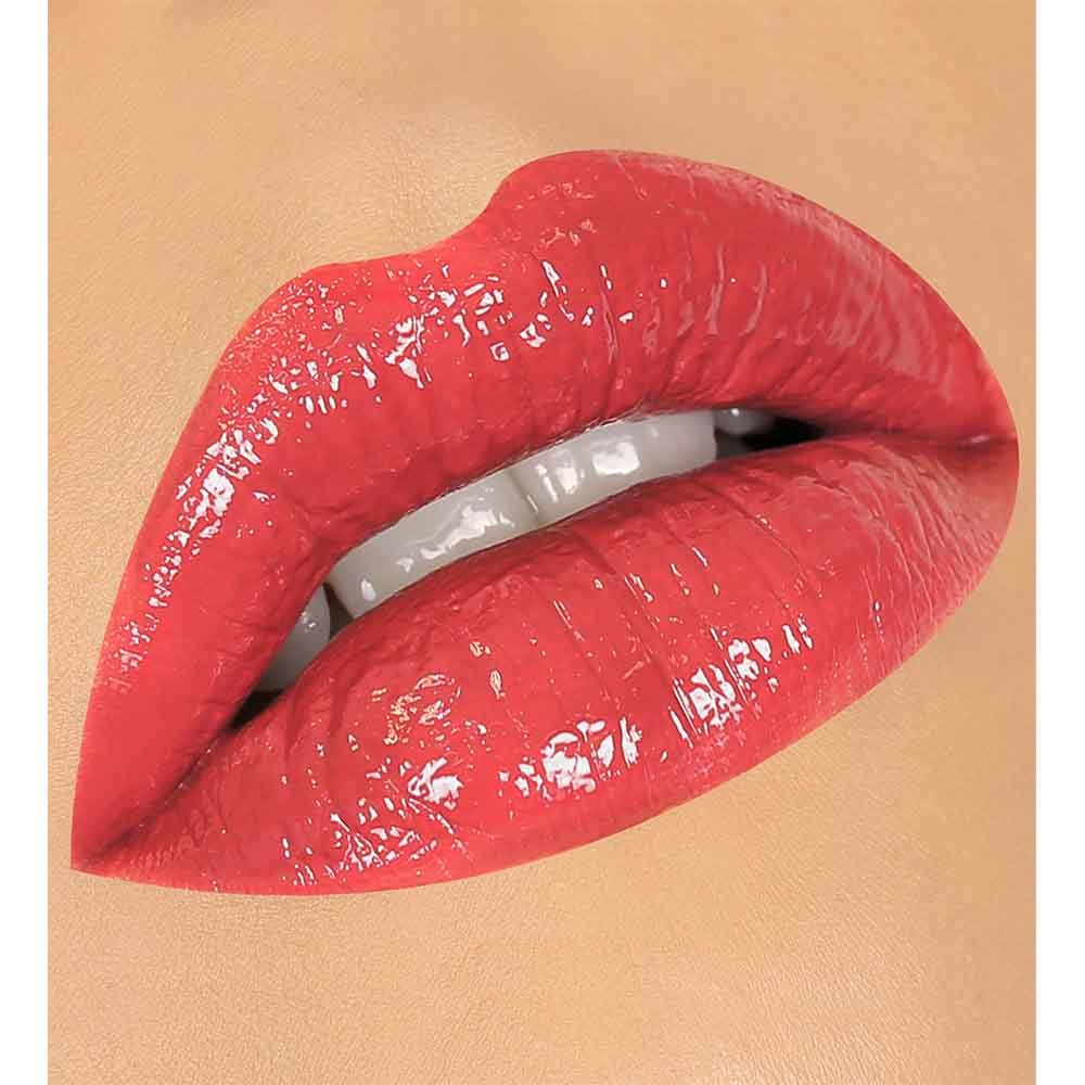 Жидкая помада для губ Cream Velvet Glam Look