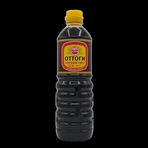 Соевый соус классический Оттоги OTTOGI