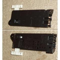 блокировка люка стиральной машины БРАНДТ и др. 55x3339 ROLD 57671