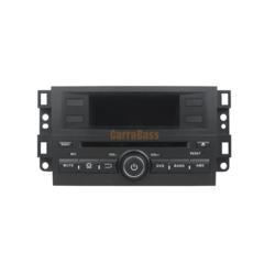 Магнитола для Chevrolet Captiva  2012-2015 Android 9.0 4/64GB модель KD-8406PX5