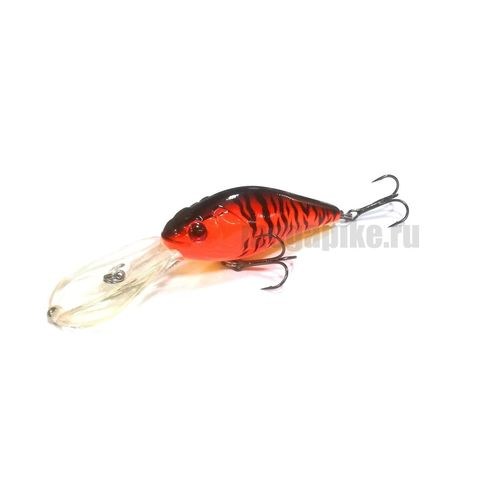 Воблер Marauder Panacea Shad 90F-DR / T002 Orange Tiger