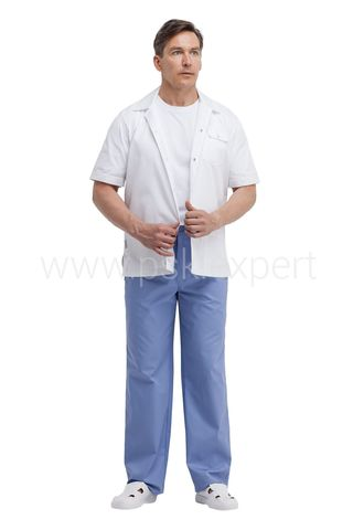 Куртка Крокус 2 белый