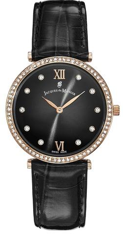 Часы женские Jacques Du Manoir SOR.05