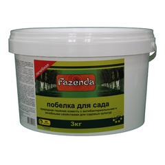 """Побелка для сада """"Фазенда"""" (3 кг)"""