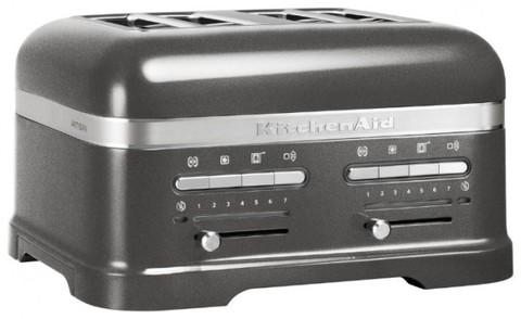 Тостер KitchenAid Artisan 5KMT4205EMS