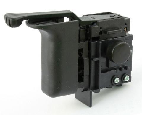 Выключатель для перфоратора Макита HR2450 .