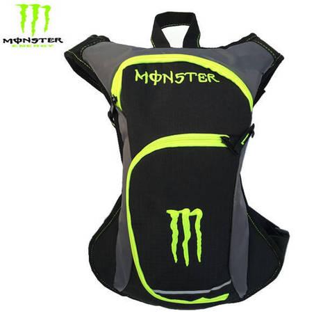 Рюкзак-гидратор с поилкой Monster