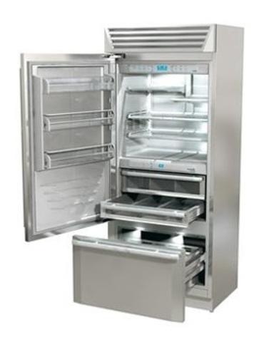 Холодильник Fhiaba MS8990TST3 (левая навеска)