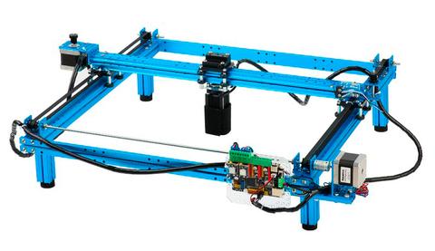 Робот-конструктор Makeblock Laser Bot 90105