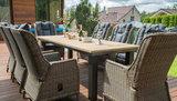 Набор обеденный садовой мебели Парклэнд Мини