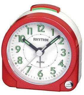Часы-будильник Rhythm CRE231NR01