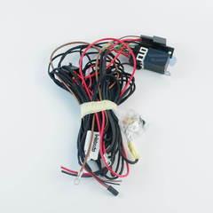 Жгут проводов для доработки догревателя Webasto TTZ в TTC 3