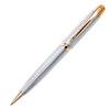 Pierre Cardin De Style - Matte Chrome GT, шариковая ручка, M